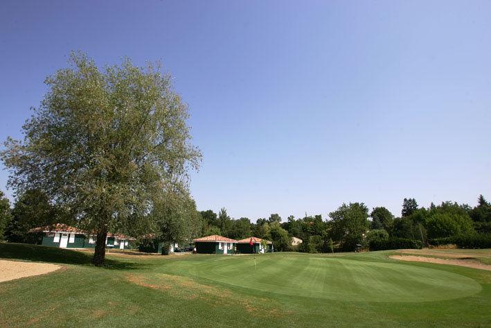 Golf de Toulouse Palmola - Golf Course - All Square Golf