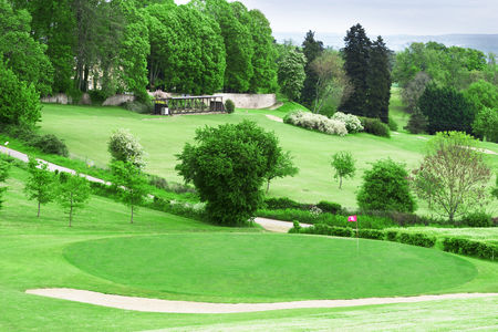 Golf Des 7 Fontaines Cover Picture