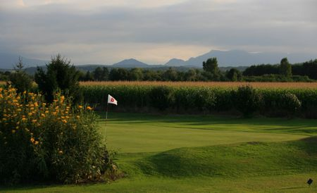 Golf de Tarbes Les Tumulus Cover Picture