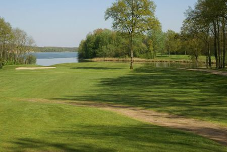 Golf de L'Ailette Cover Picture