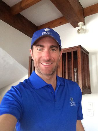 Avatar of golfer named Chabaud Olivier
