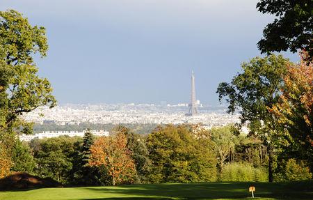 Profile cover of golfer named Ghislain De villoutreys