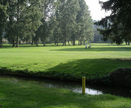 Overview of golf course named Golf de Chaumont En Vexin