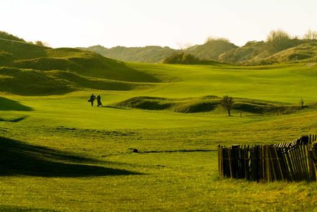 Golf de belle dune cover picture