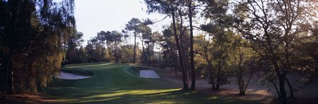 Overview of golf course named Exclusiv Golf de Rochefort