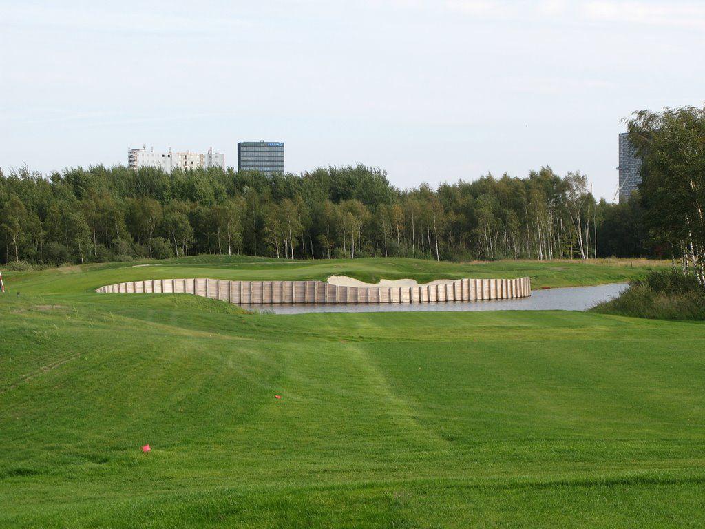 Royal golf club city golf copenhagen course cover picture
