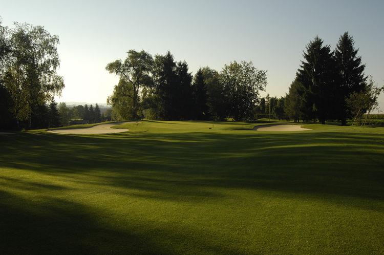 Golf club breitenloo cover picture
