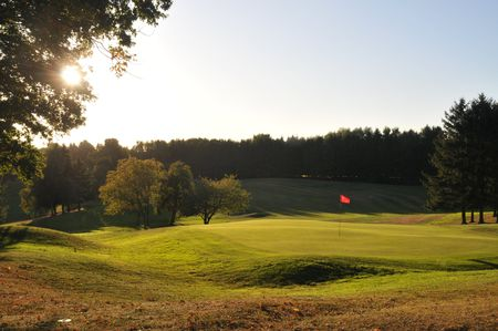 Royal Waterloo Golf Club - La Marache Cover Picture