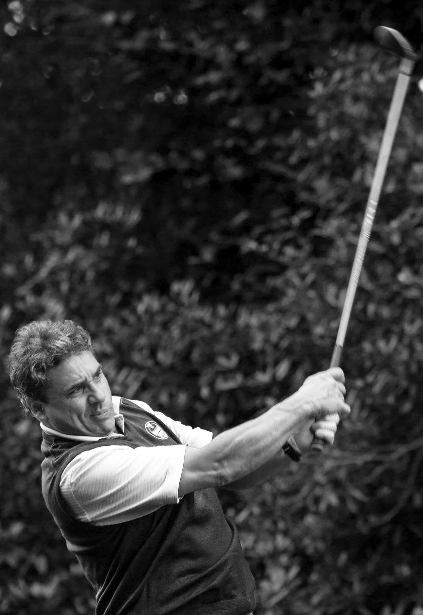 Avatar of golfer named Marco Diehl