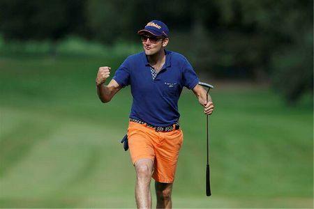 Avatar of golfer named Andrew Hirschy