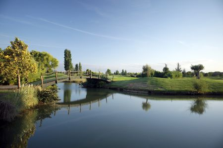 Exclusiv Golf du Resort de Toulouse Seilh Cover Picture