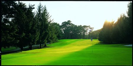 Golf de La Bretesche Cover Picture