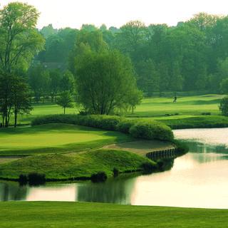 Arras golf club cover picture