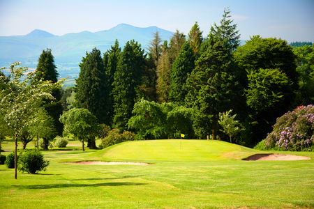 Cradoc Golf Club Cover Picture