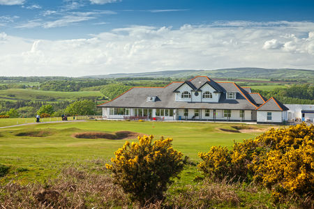 Southerndown Golf Club Cover Picture