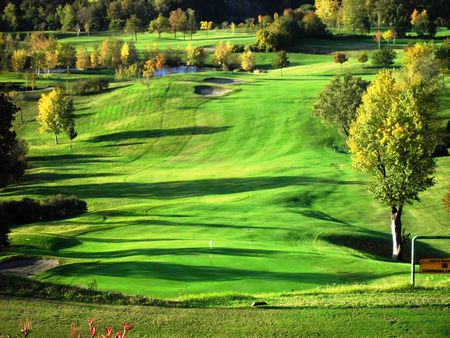 Salsomaggiore Golf and Thermae Cover Picture
