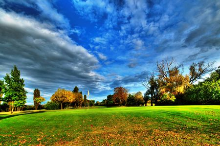 Golf Club Fossadalbero Cover Picture