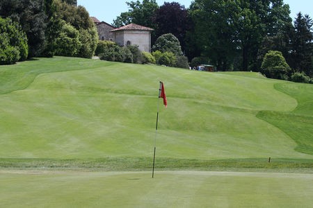Golf club varese cover picture
