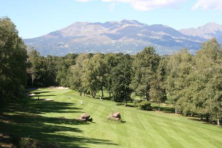 Golf Club Biella Le Betulle Cover Picture