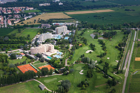 Golf Club Terme Di Galzignano Cover Picture