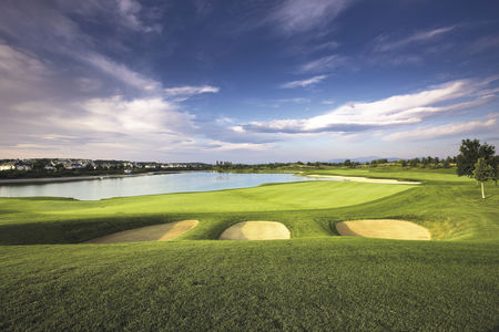 Fontana Golf Club Cover Picture