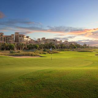 Saadiyat beach golf club cover picture