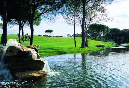 Beloura golf pestana resort cover picture