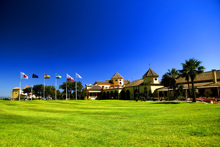San Roque Club - Old Course Cover Picture