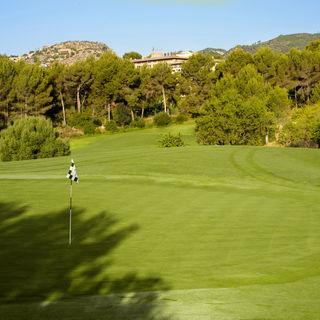 Golf son vida cover picture