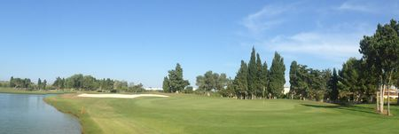Club de golf oliva nova cover picture