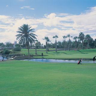 Golf del sur cover picture