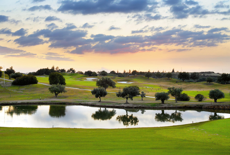 Montecastillo barcelo golf club cover picture