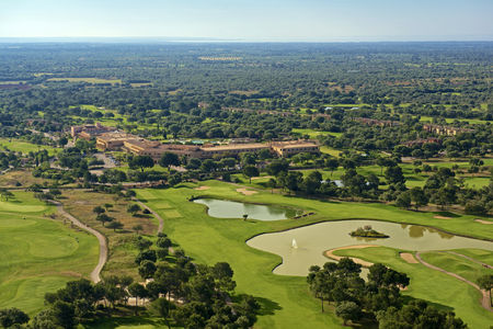 Mallorca Son Antem Golf Resort and Spa Cover Picture