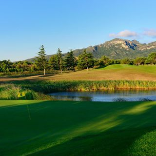 Golf and country club de bonmont cover picture