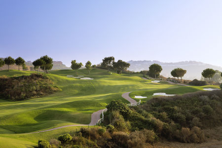 La Cala Resort - America Course Cover Picture