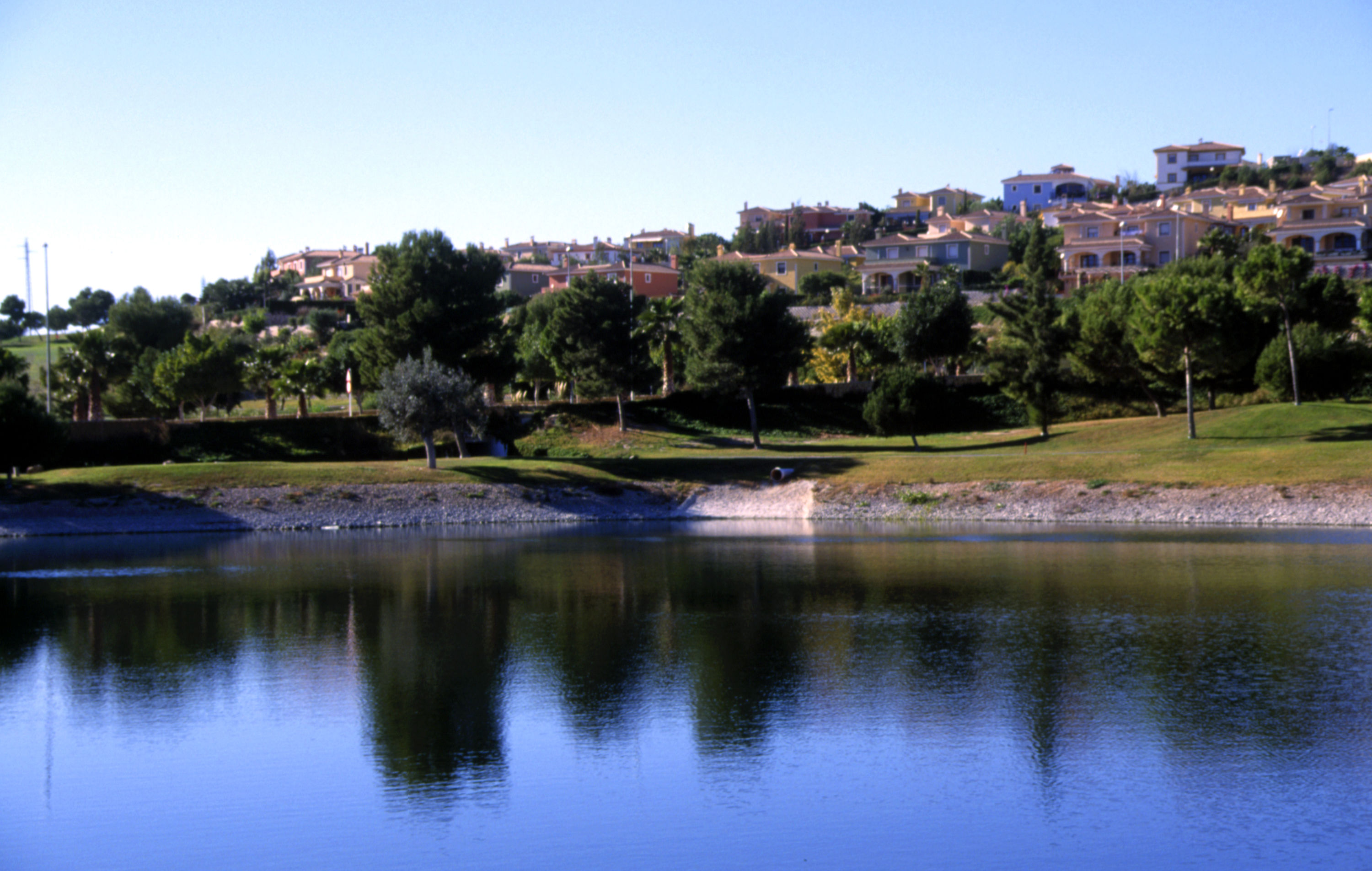 Bonalba golf academy cover picture