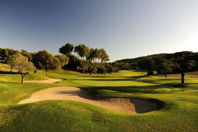 Golf son muntaner arabella cover picture