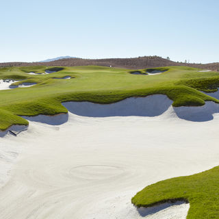 Alhama signature golf cover picture