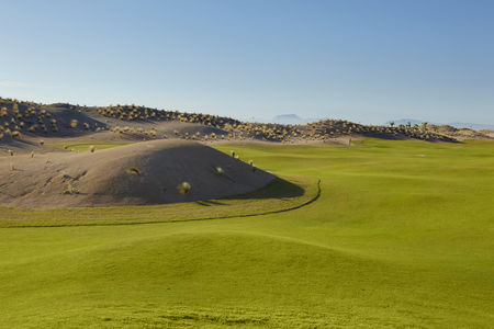 Saurines de La Torre Golf Cover Picture