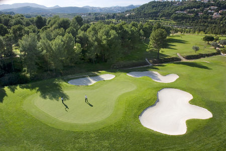 La sella golf resort and spa cover picture