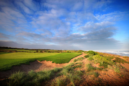Mazagan Golf Club Cover Picture