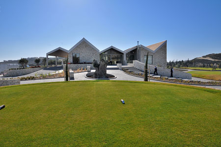 Minthis hills golf club cover picture