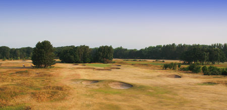Fairhaven Golf Club Cover Picture