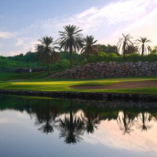 Abu dhabi golf club cover picture