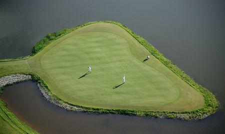 Profile cover of golfer named Brasset Christophe