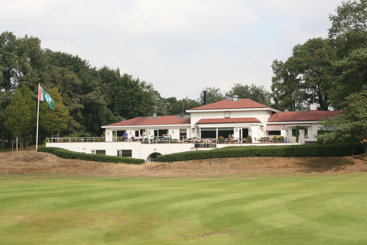 Noord brabantse golfclub toxandria cover picture