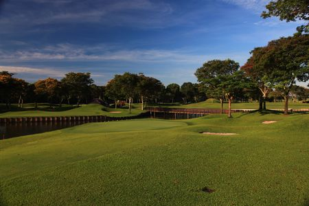 Laguna National - Masters Course Cover Picture