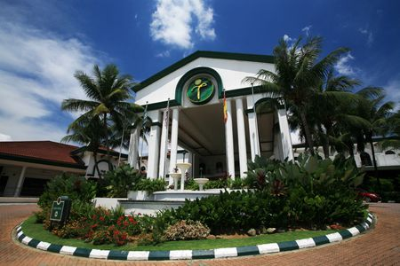 Tropicana Golf and Country Club Cover Picture