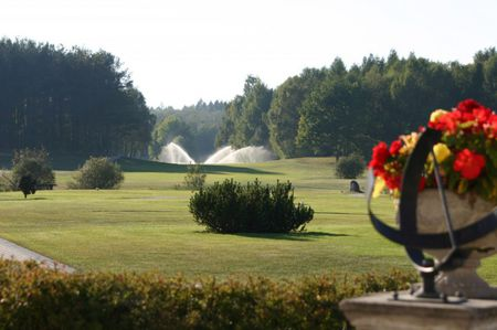Gdansk Golf and Country Club -Postolowo Cover Picture