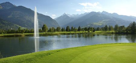 Golfclub Zell Am See-Kaprun - Saalbach-Hinterglemm Cover Picture